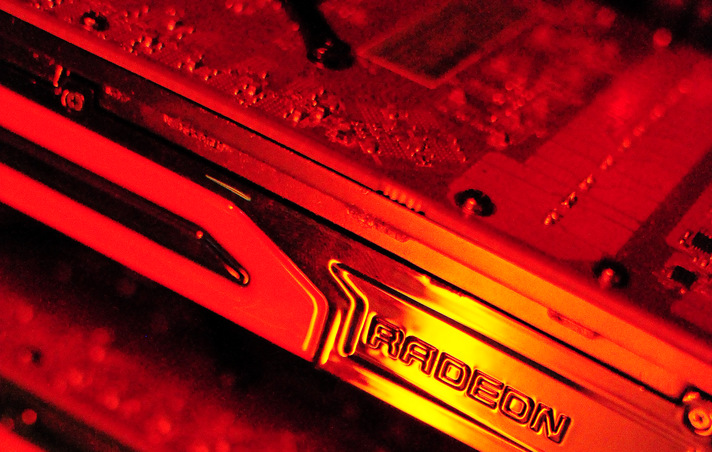 AMD Radeon HD 7970 - not unleashing the full potential of Tahiti?