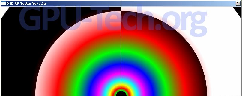 Radeon HD 5000 Anisotropic Filtering examined 2xAF