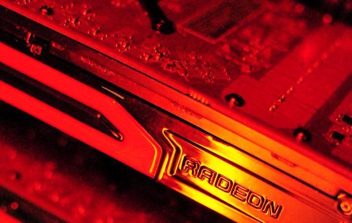 AMD Radeon HD 7970 - Tahiti XT