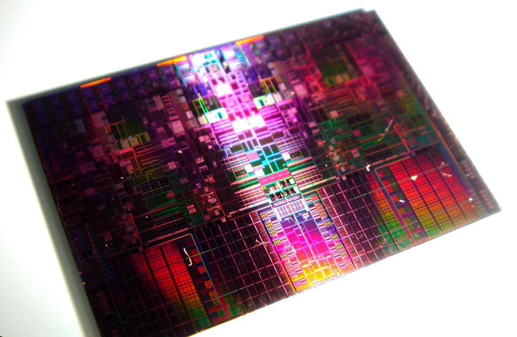 Modern Processors' Power Management