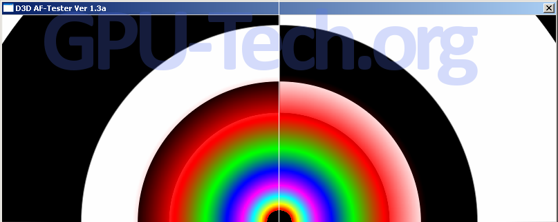 Radeon HD 5000 Anisotropic Filtering examined 4xAF