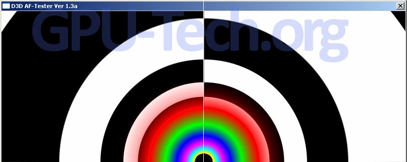 Radeon HD 5000 Anisotropic Filtering examined 8xAF