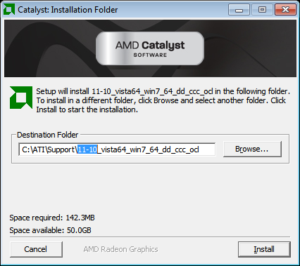 AMD Catalyst 11.10 WHQL is out