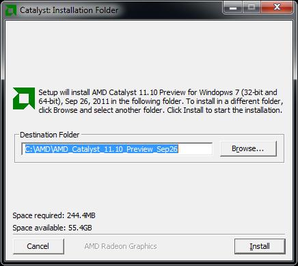 AMD Catalyst 11.10 Preview for Battlefield 3 Open Beta